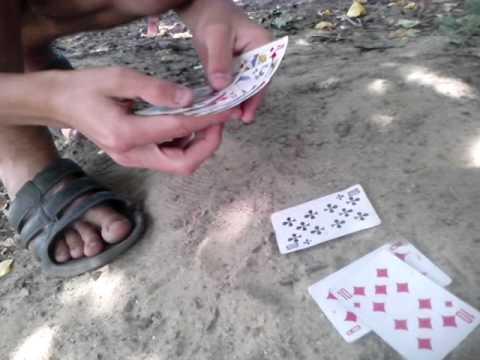 Как отлично научиться играть в карты в эфире казино