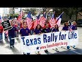 Why Texas Abortion Rate Is Surging?