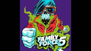 Watch Family Force 5 Here Comes Santa Claus video