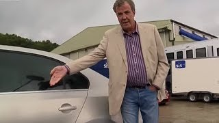 Jeremy on the Volkswagen Jetta - Top Gear - BBC