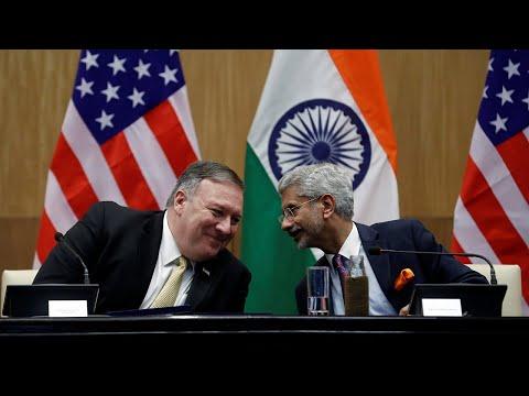 A Conversation With Foreign Minister Subrahmanyam Jaishankar of India