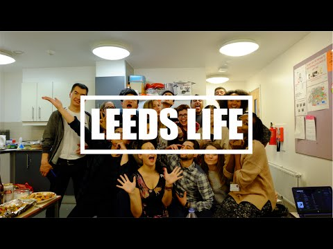 Episode 4 | Bits and Pieces of Leeds Life