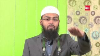Insaf Karnewala Badshah Roz e Qayamat Allah Ke Arsh Ke Saya Me Hoga By Adv. Faiz Syed