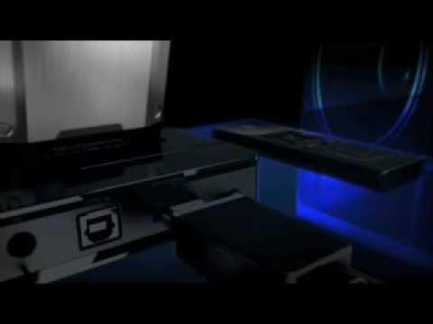 ZUNE HD AV Dock