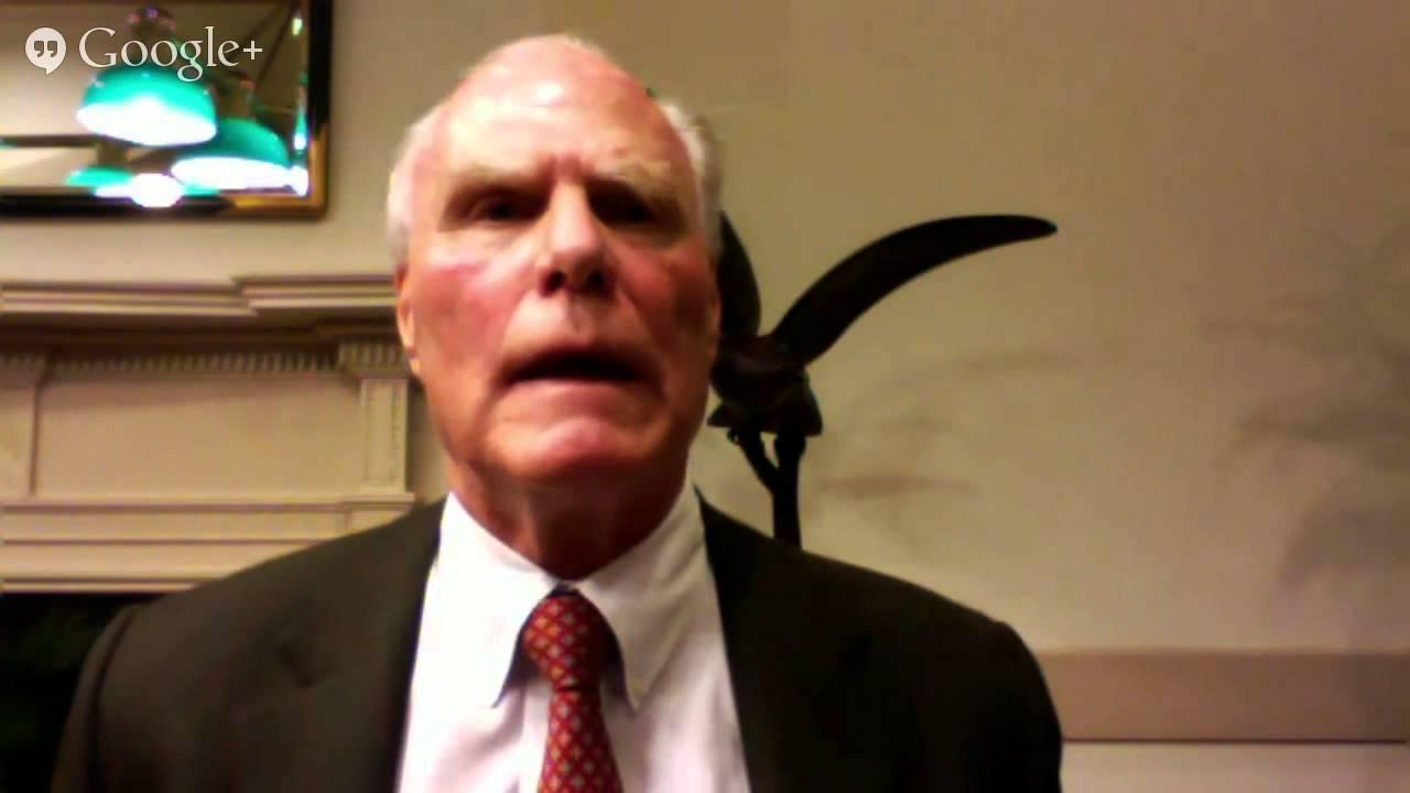 Gordon Gund Gordon Gund Cure For Blindness Is In Sight YouTube