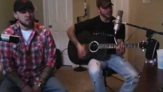 Wasteland 10 Years Acoustic Duo Cover Version (Guitar and Vocal)