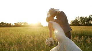 Kaylee + Dusty Wedding Film ll Country Wedding