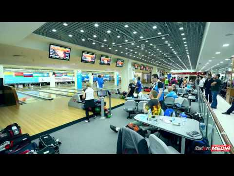 "Trailer The Bowler "" Tashkent Open-2015 """