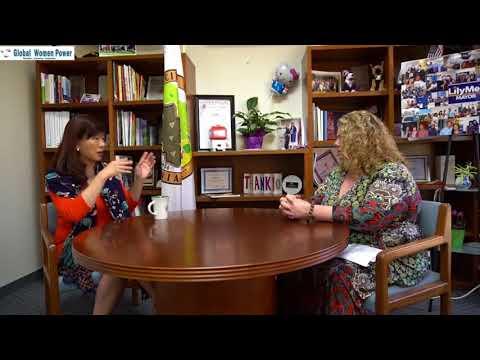 Power Woman Series by Global Women Power - Episode II - Mayor Lily Mei