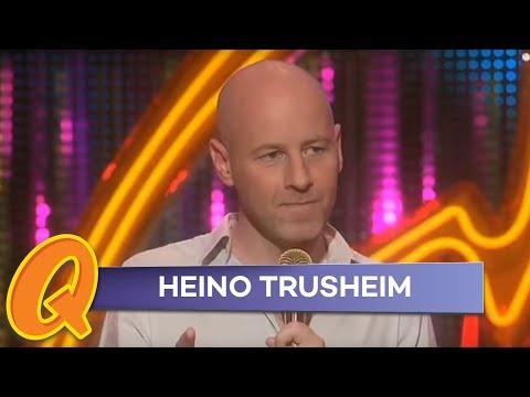 Heino Trusheim: Männliche Körperpflege | Quatsch Comedy Club Classics