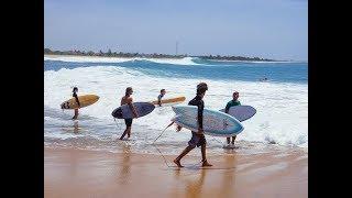 SRI LANKA: EAST COAST ROAD TRIP Jaffna | Trincomalee | Batticaloa | Passikudah | Arugam Bay