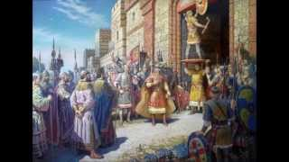 Анонс 3-го урока подготовки к ЗНО (История Украины)
