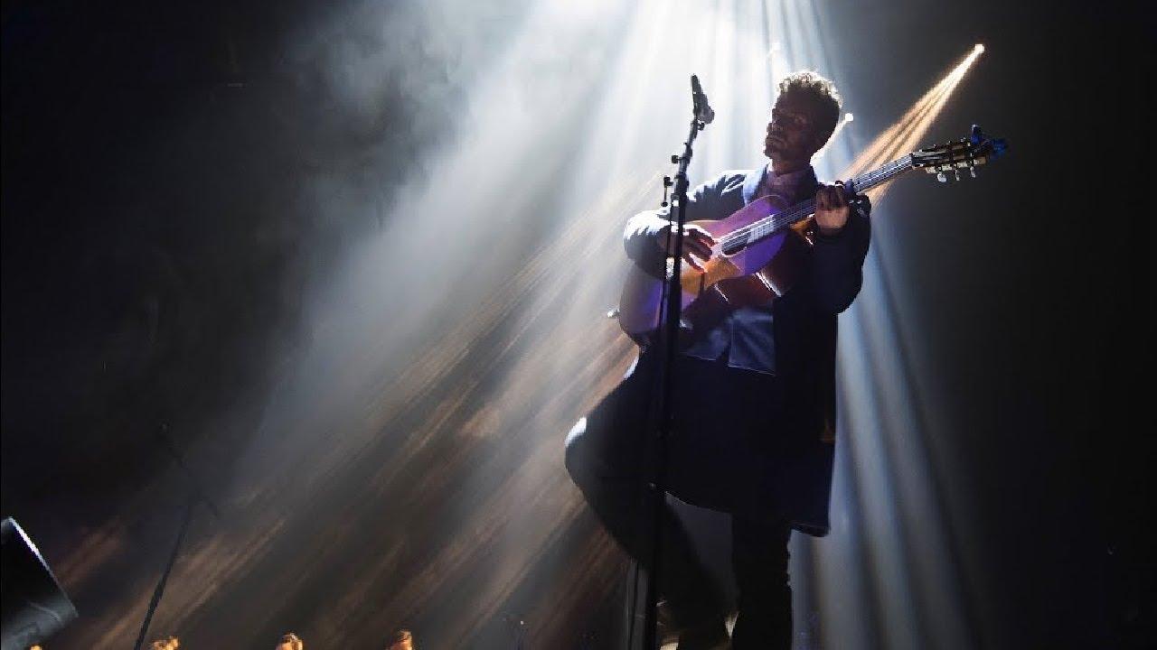 HAEVN Bright Lights Minimal Version | Live in concert