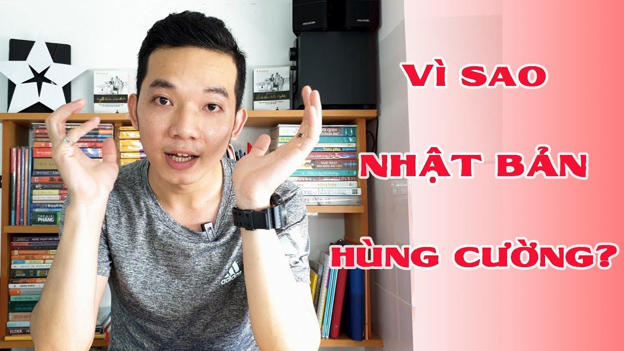 """Đặng Lê Nguyên Vũ nói gì về """"KHUYẾN HỌC""""?"""