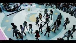 Fugen Mob at Oberon Mall (Flash Mob Kochi March 2013)