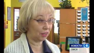 Уроки безопасного Рунета проходят в библиотеке для детей и юношества