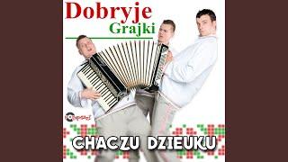 Chaczu Dzieuku (Instrumental Radio Edit)