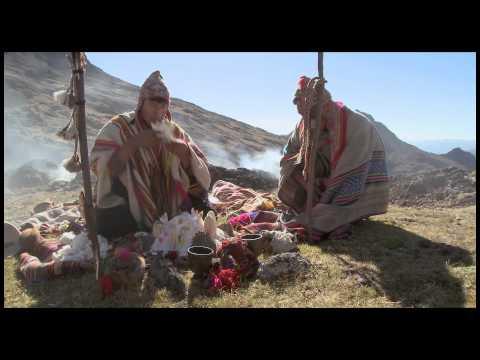 video:Wisdomkeepers, Paqo Andino - Trailer