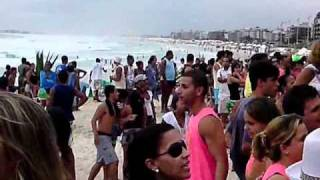 Cabo Frio - Carnaval pós carnaval em Cabo Frio Praia do Forte. Parte II - Região dos Lagos - RJ.