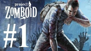 Thumbnail für das Project Zomboid Let's Play