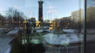 Подсветка витрин в ресторане(, 2017-02-06T16:56:02.000Z)