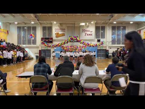 Cupertino High School | Sophomore Homecoming 2019 [4K]