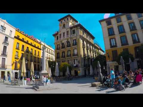 GoPro Hero 5 Black | Madrid 2017