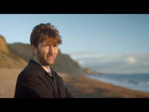 Убийство на пляже смотреть онлайн 3 сезон 8 серия