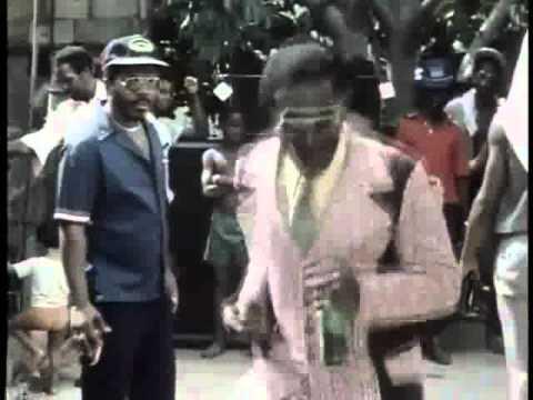 Babylon Kingdom Fall  by  Prince George Daley (Reggae George)  - - -  Dj Canuto Lion