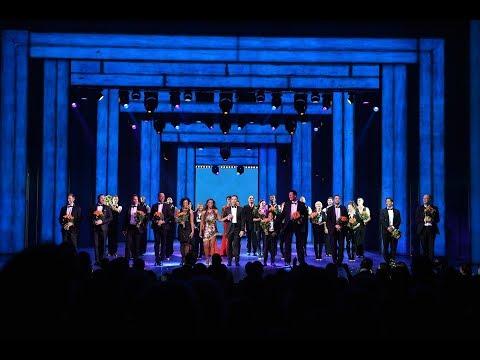BODYGUARD - Das Musical - Umjubelte Premiere in Stuttgart