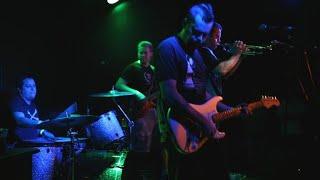 The Toast | Bluebeat Lounge | 2.13.2007