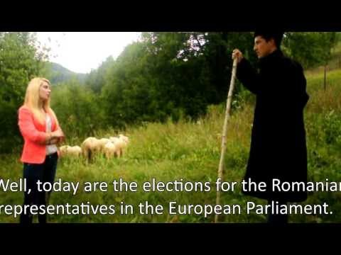 Eu-Vote! Youth Mobilization for European Parliament Elections 2014