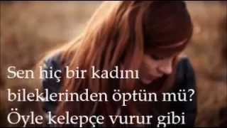 Kahraman Tazeoğlu - Bir Kadını Seviyorsan Eğer