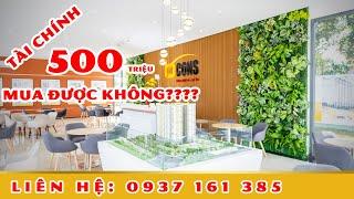 Trọn bộ thiết kế căn hộ Bcons Plaza | Tài chính sẳn có từ 500tr Sở hữu được không? Lh: 0937161385