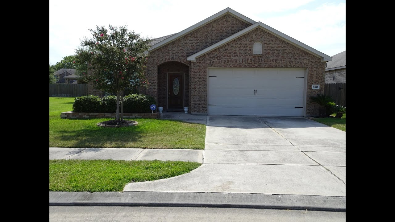 Cypress Homes for Rent 3BR/2BA by Property Management in Cypress
