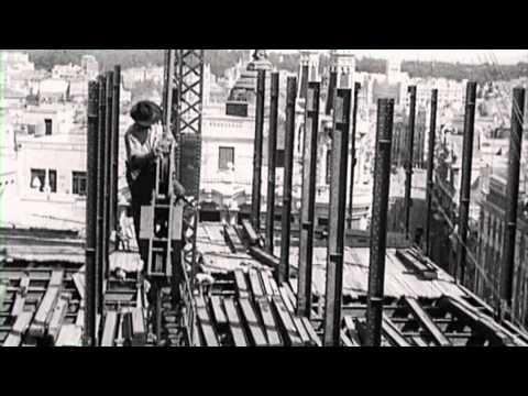 "Documental ""Gran Vía 28"""