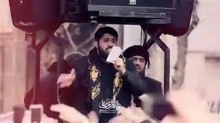 شور | موكب آية الله العظمى الوحيد الخراساني | الرادود حسن عطائي | الفاطمية ١٤٤٠هـ