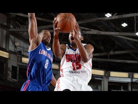 Jordan Crawford Drops 31 Points at NBA D-League Showcase