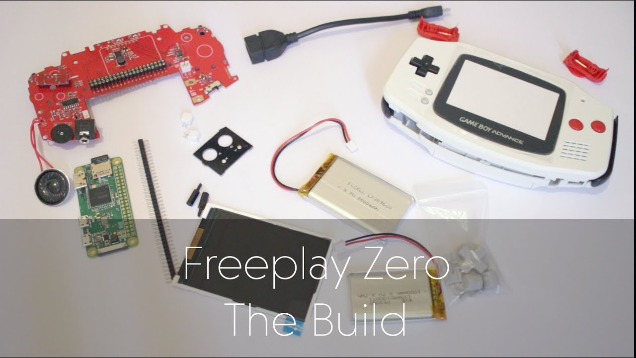 Freeplay zero