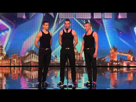 Britain's Got Talent 2015 Top 10   Part 2