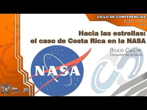 Hacia las estrellas: el caso de Costa Rica en la NASA