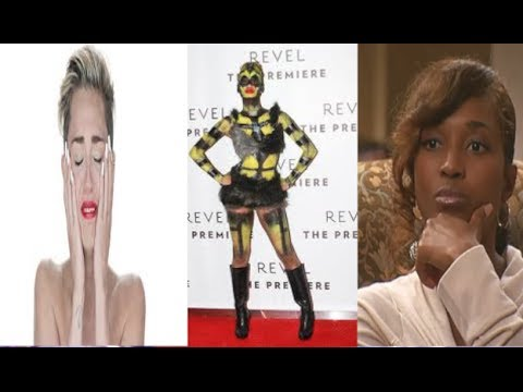 The BEYHIVE attacks @MileyCyrus and @officialchilli on @twitter