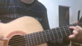 Gửi những người phụ nữ tôi yêu - Guitar