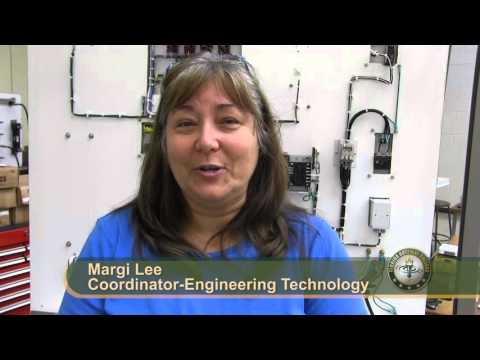 Engineering Technology at Florida Gateway College