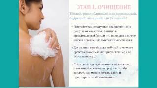 Радость чистой кожи Программа очищения для кожи тела
