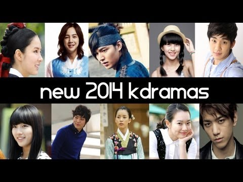 Top 5 New 2014 Korean Dramas - Top 5 Fridays