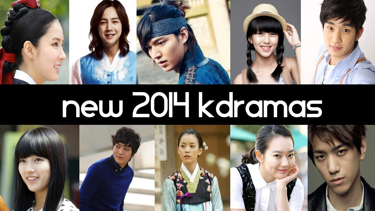 2014 Korean Dramas List | ReelRundown