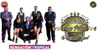 Madre Amiga Fiel ''J.P & Sensacion Tropical