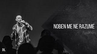 Noben me ne razume | Event promo