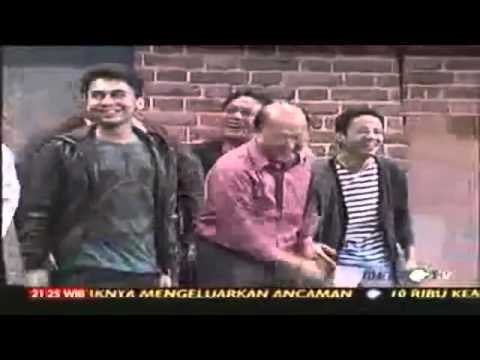 MARIO TEGUH Orang Pintar VS MONGOL Otak Mesum STAND UP COMEDY INDONESIA TERLUCU